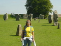 Avebury Henge - witchcraft wallpaper