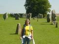 Avebury Henge