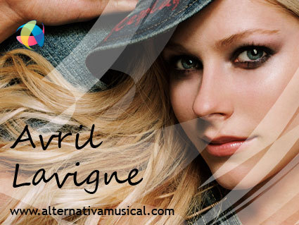 Avril  - avril-lavigne Photo