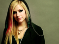Avril - avril-lavigne wallpaper