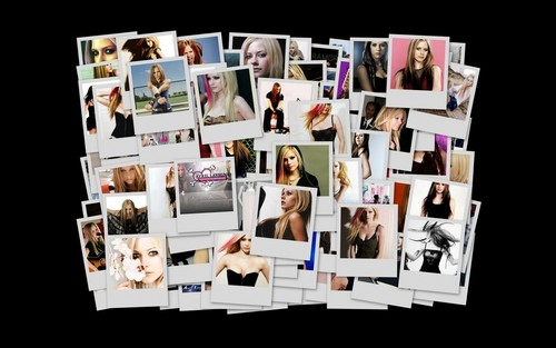 Avril mixture pic