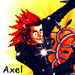 Axel Icons