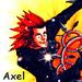 Axel ikoni