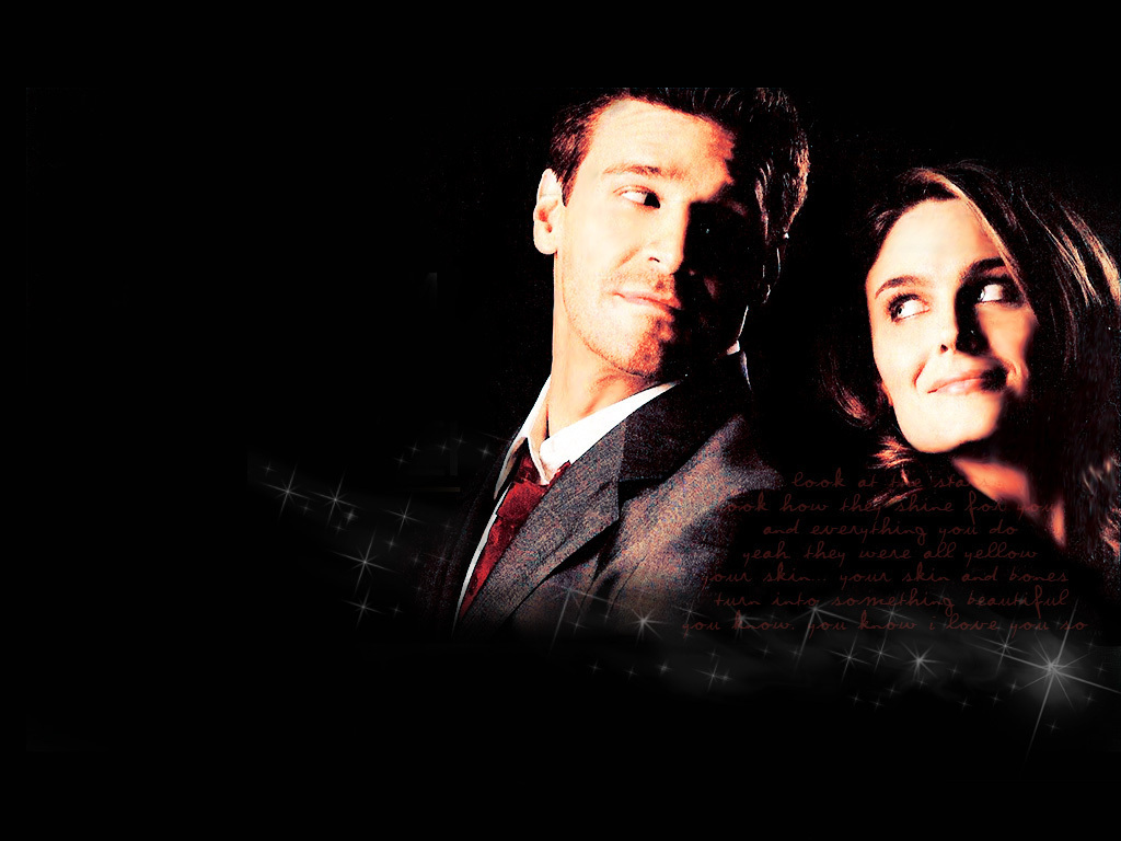 B&B - booth-and-bones wallpaper