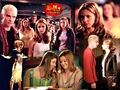 BTVS - the-buffyverse wallpaper