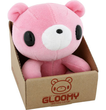 Baby Gloomy ours