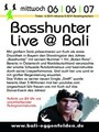 Bali Poster - basshunter photo