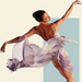 Ballet - dance icon
