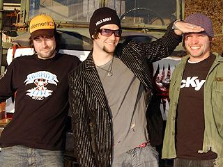 Bam, Raab, & Glomb