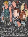Banner - the-black-dagger-brotherhood fan art