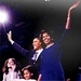 Barack & Michelle Obama - us-democratic-party icon