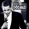 U.S. Democratic Party litrato titled Barack Obama