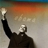 U.S. Democratic Party photo called Barack Obama