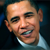 U.S. Democratic Party photo titled Barack Obama