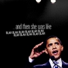 U.S. Democratic Party photo titled Barack Obama