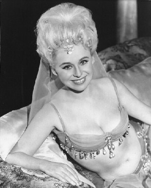 Carry On Movies wallpaper entitled Barbara Windsor