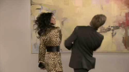 Barney Slap