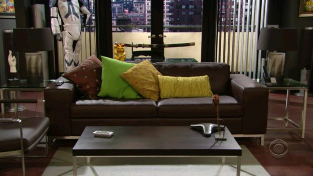 Barneyu0027s Apartment   How I Met Your Mother | Home|living | Pinterest |  Apartments And House