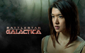 Battlestar Galactica - Boomer - grace-park photo