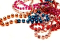 Beads, beads & more beads