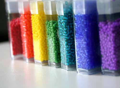 Beads, beads & meer beads