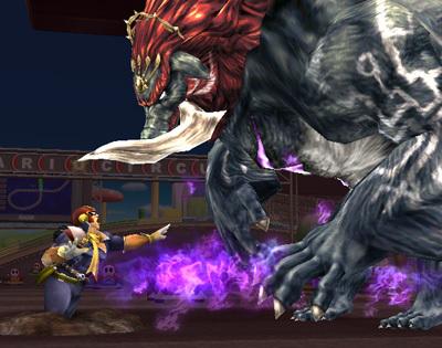 Beast Ganon