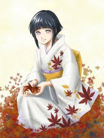 Beautiful Hinata