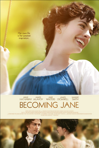 Becoming Jane,