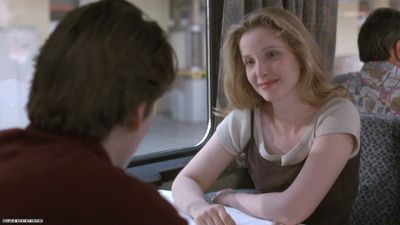 Amazoncom Before Sunrise Ethan Hawke Julie Delpy