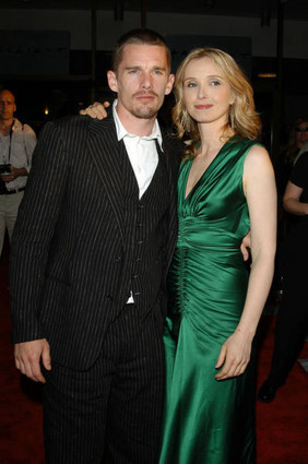 Before Sunset Movie Premiere