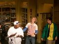 Behind The Scenes - cory-in-the-house photo