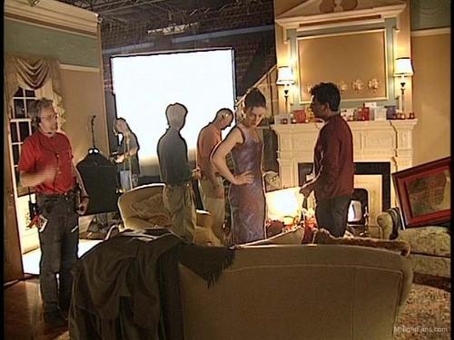 Behind the Scenes: 6th Sense
