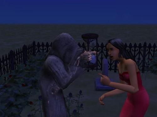 Bella Goth dies