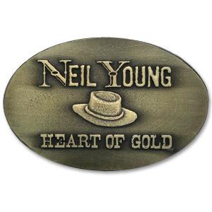 Neil Young wallpaper called Belt Buckle