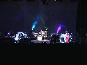 Ben Folds Five Performing