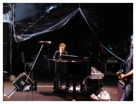 Ben in Japan - July 2006