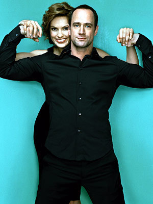 benson and stabler dating services