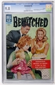 Bewitched Comic Book #8 - bewitched fan art