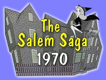 बीविच्ड In Salem ...
