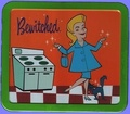 Bewitched lunch box - bewitched fan art