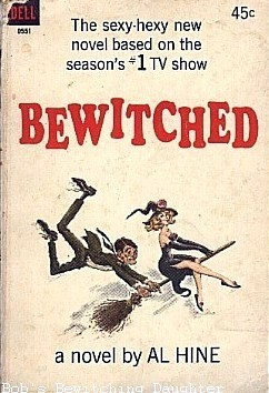 Bewitched novel
