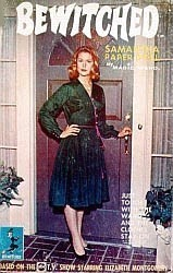 Bewitched paperdoll