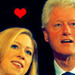 Bill & Chelsea Clinton