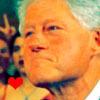 U.S. Democratic Party photo called Bill Clinton