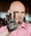 Billy Corgan gets his star... - smashing-pumpkins photo