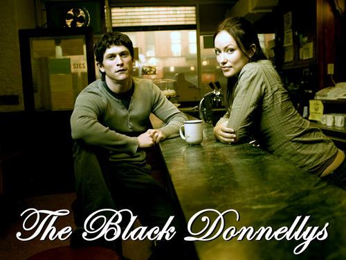 Black Donnellys 壁纸