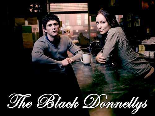 Black Donnellys Обои