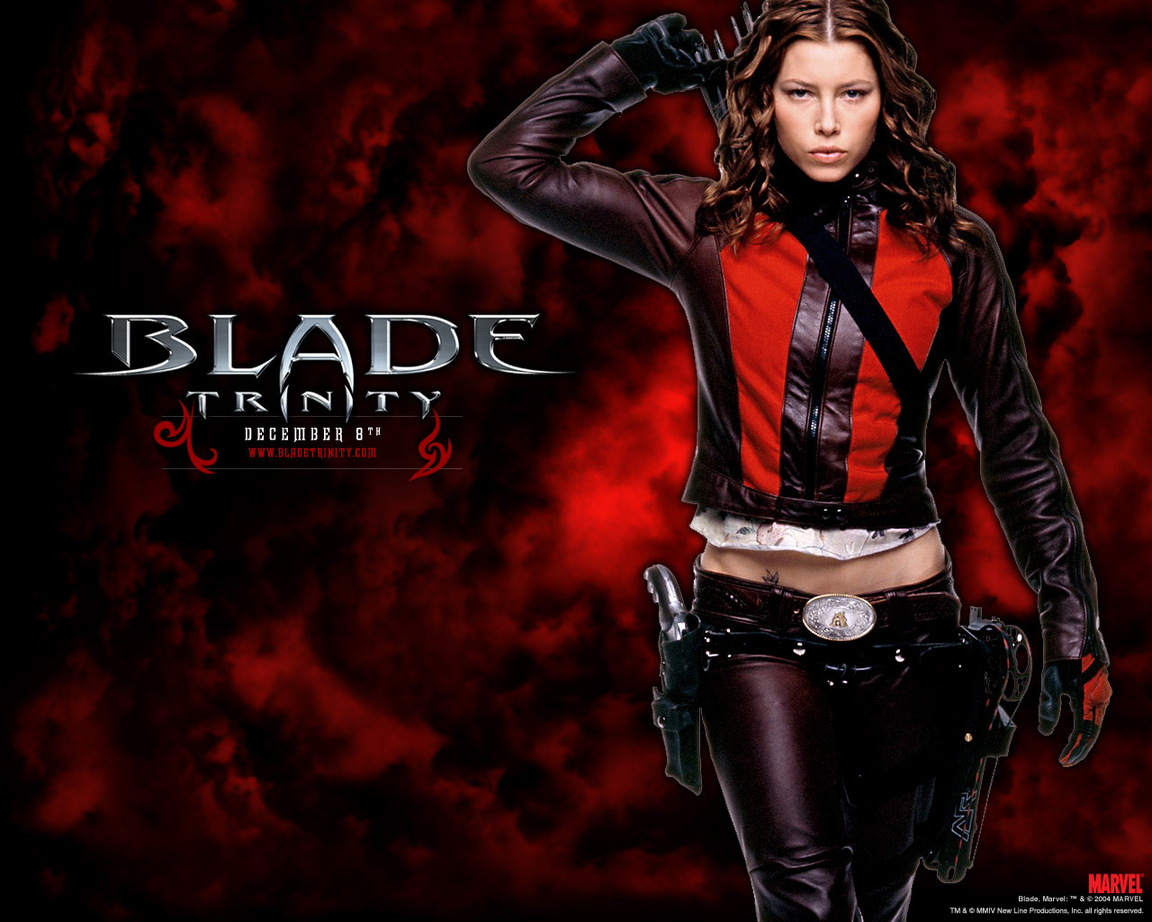 Blade images Blade Trinity HD wallpaper and background photos (930537)