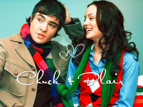 Blair Chuck <3