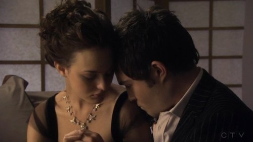 Blair & Chuck - famous-kisses Photo